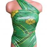 Bathing Suit Large Wrap-aro..